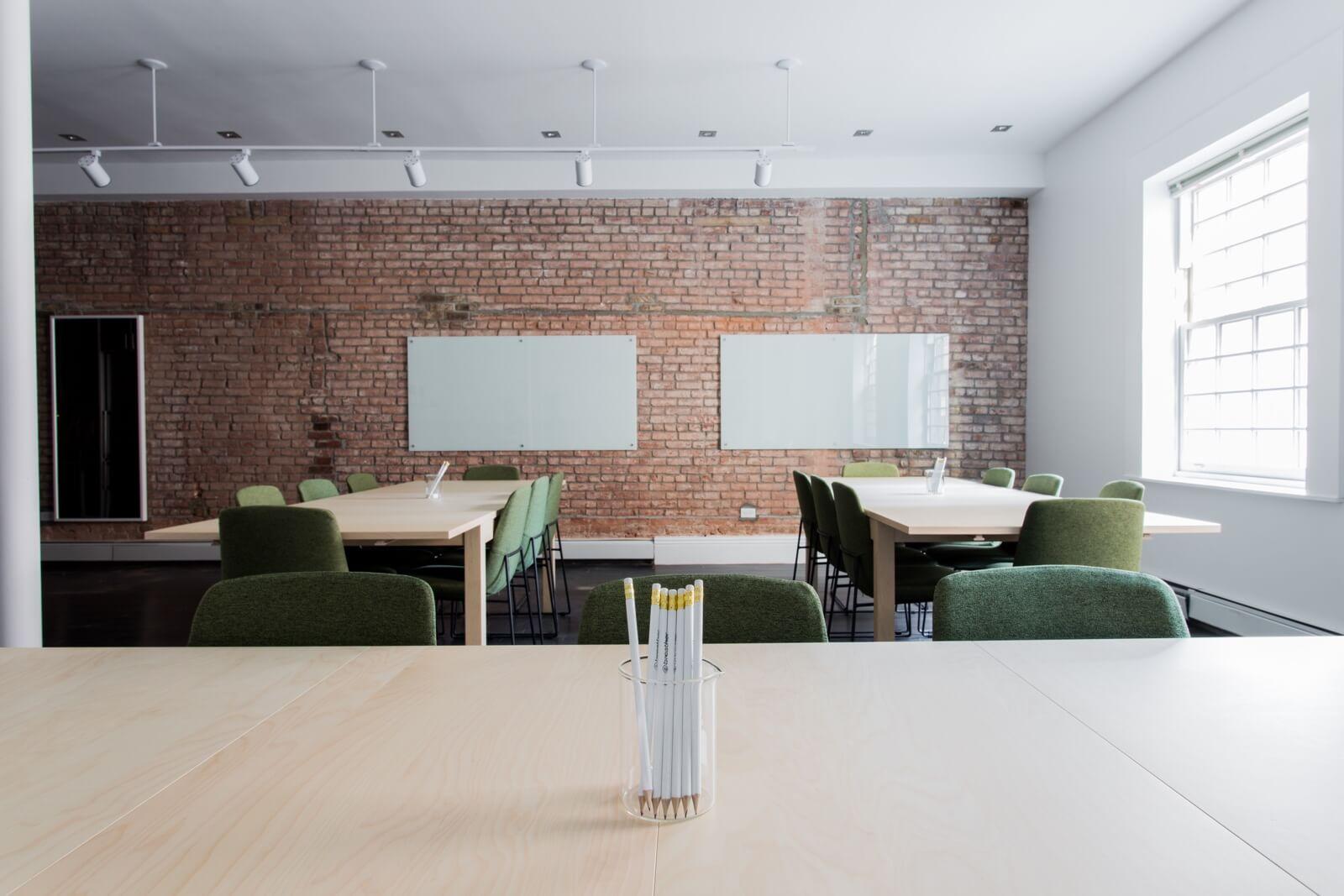 cowork 6 - Tous les avantages des fenêtres alu à Lyon