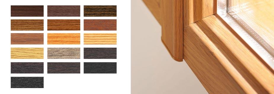 fenetre PVC tonsbois - Fenêtres PVC