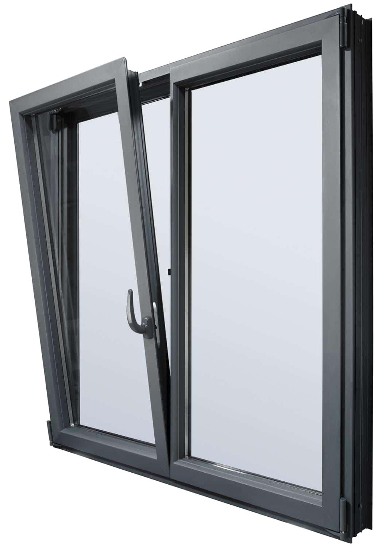 fenetre aluminium - Menuiseries Aluminium