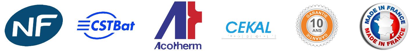 logo partners - Pergolas