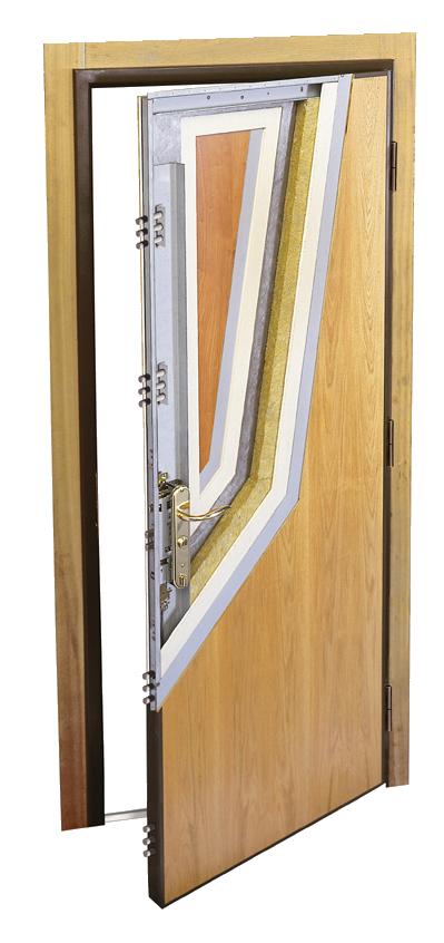 porte blindee composition lyon - Portes blindées