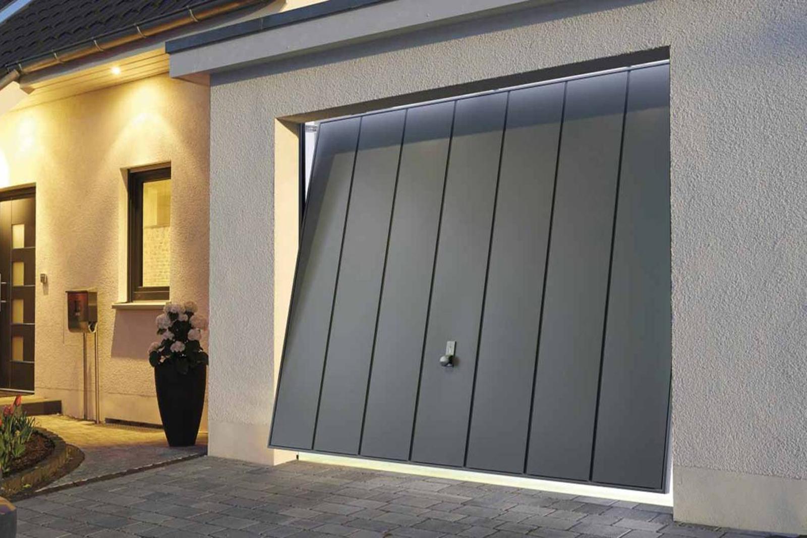 porte garage basculante lyon - Portes de garage