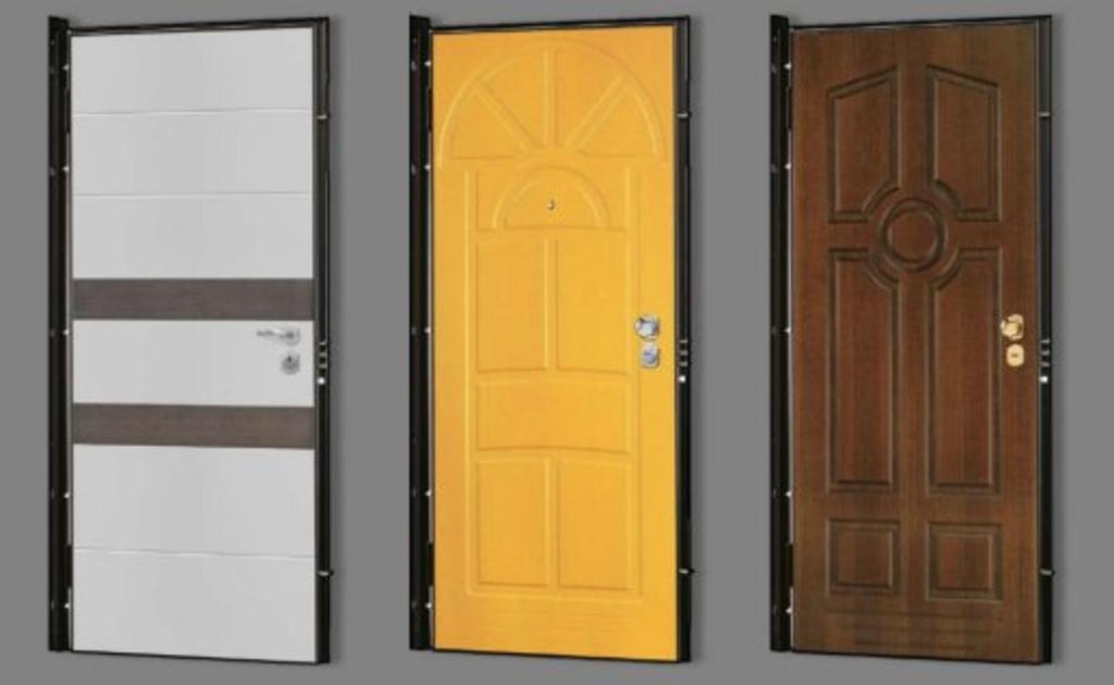 portes lyon 1024x630 - Une porte blindée pour la sécurité de votre maison ou de votre appartement