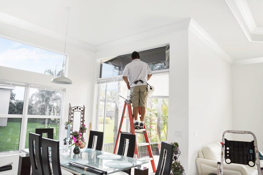 remplacement fenetre 1024x683 - Pose de fenêtres : comment ça marche ?