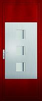 09c27345ac - Portes d'entrée PVC