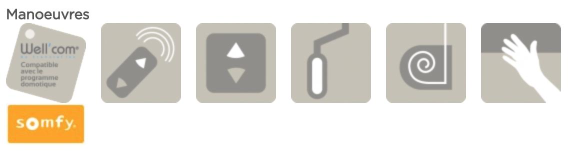 2 - VOLET ROULANT RÉNOVATION HDESIGNBLOC®