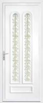 5 - Portes d'entrée PVC