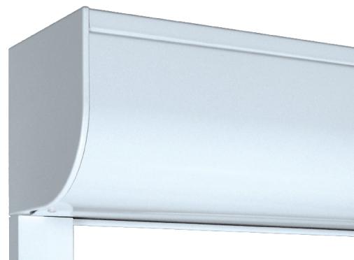 Renobloc coffre quart de rond - VOLET ROULANT RÉNOVATION HDESIGNBLOC®