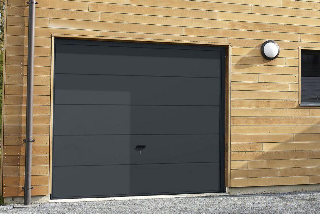 porte garage 1024x684 - La nouvelle ère des portes de garage