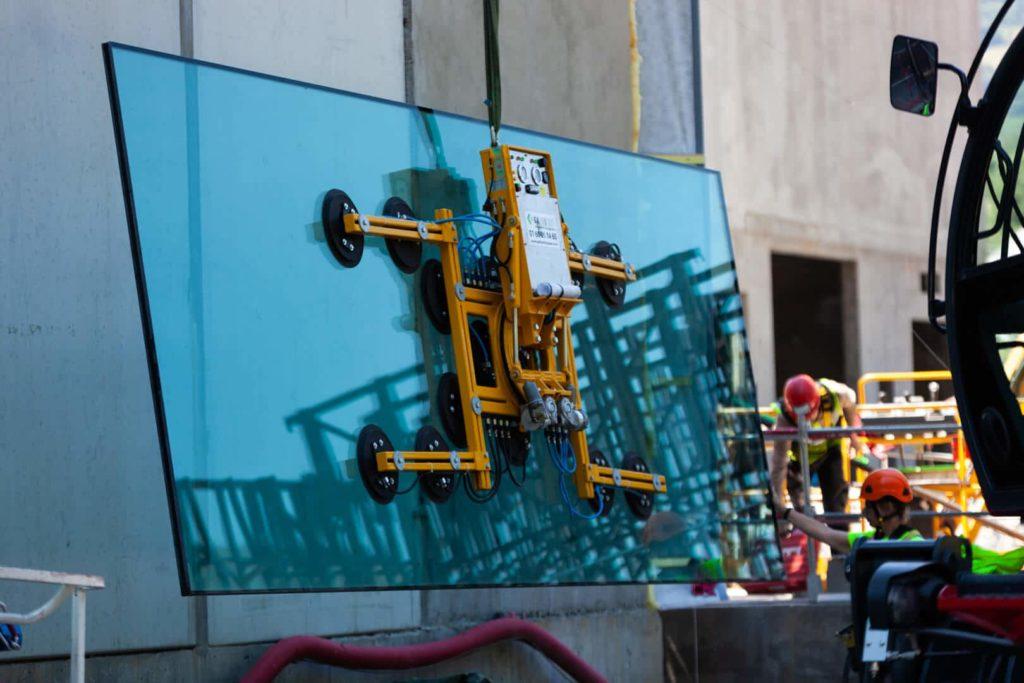 secm vitrage intelligent 3 1024x683 - Le verre électrochrome, le vitrage intelligent