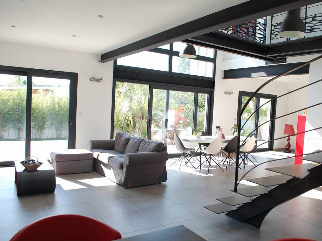 fenetre maison contemporaine - Quel est le choix préférable de fenêtres pour la maison moderne ?
