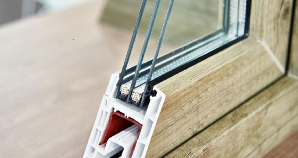 image - Fenêtres en PVC triple vitrage