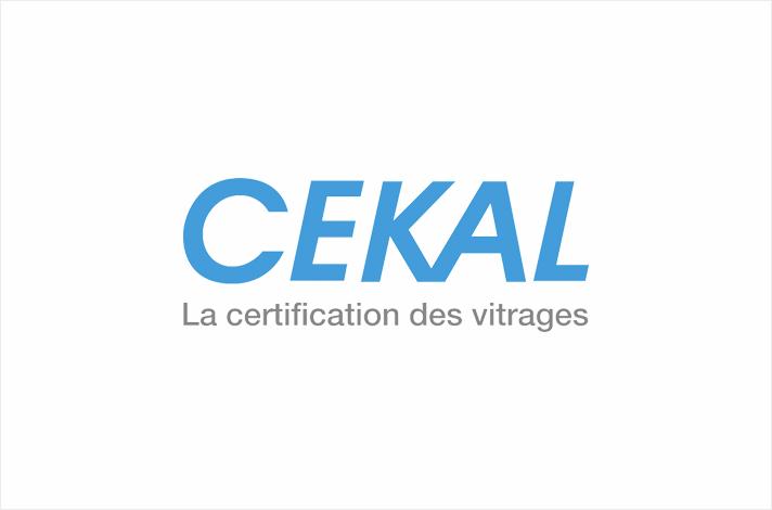 cekal logo - Labels & certifications