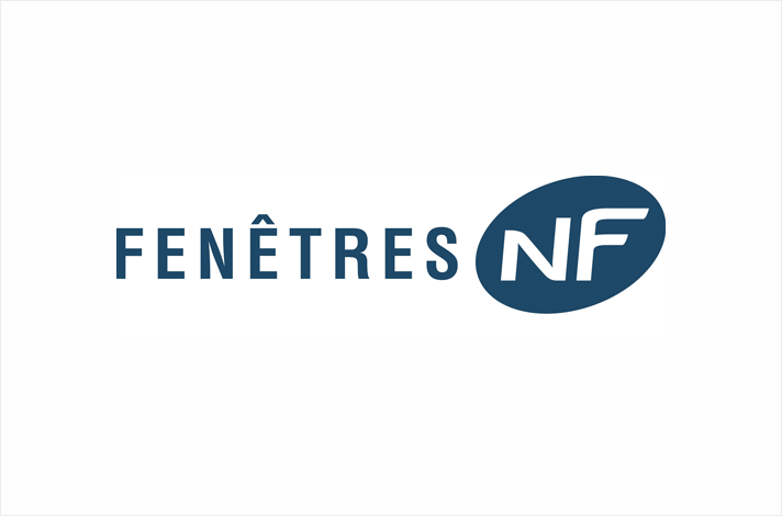 fenetres nf  - Labels & certifications