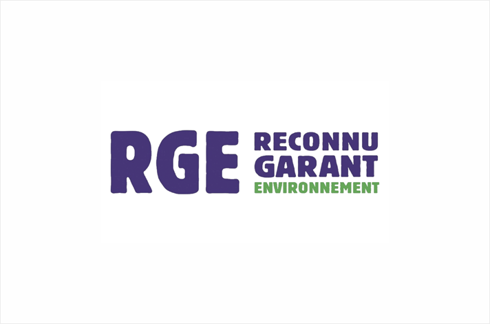 rge - Labels & certifications