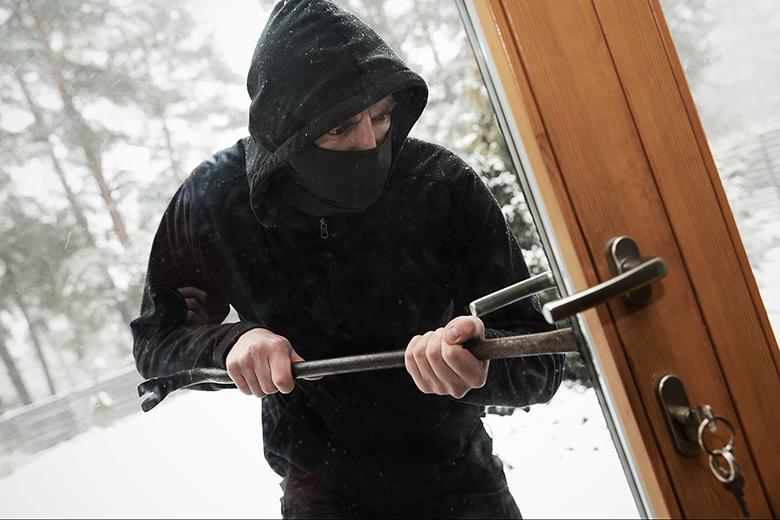 robbery statistics 780w - Comment sécuriser son logement ?