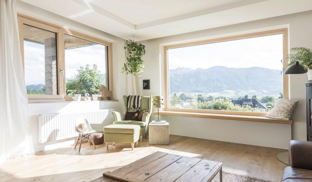 fenetre bois 1024x597 - Les fenêtres en bois toujours tendances