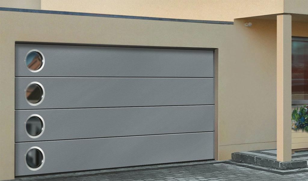 hublot 1024x603 - Faut-il mettre des hublots sur sa porte de garage ?