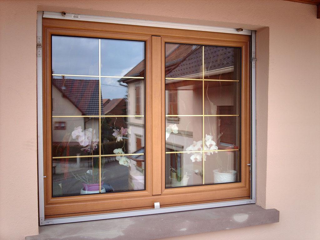 fenetres mixtes bois alu 09 - L'été est la bonne période pour entretenir ses fenêtres en bois