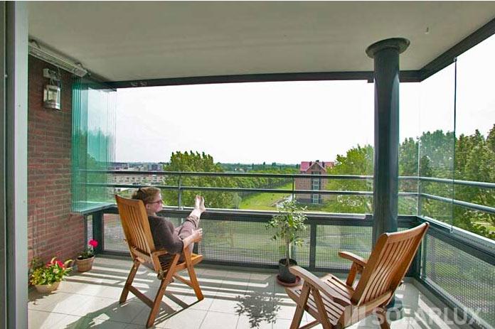 vitrage balcon01500 - Fermeture de Balcon/Loggia/Terrasse