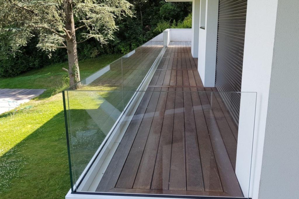 delos1 img6 z 1024x683 - Choisir le verre pour une balustrade vitrée
