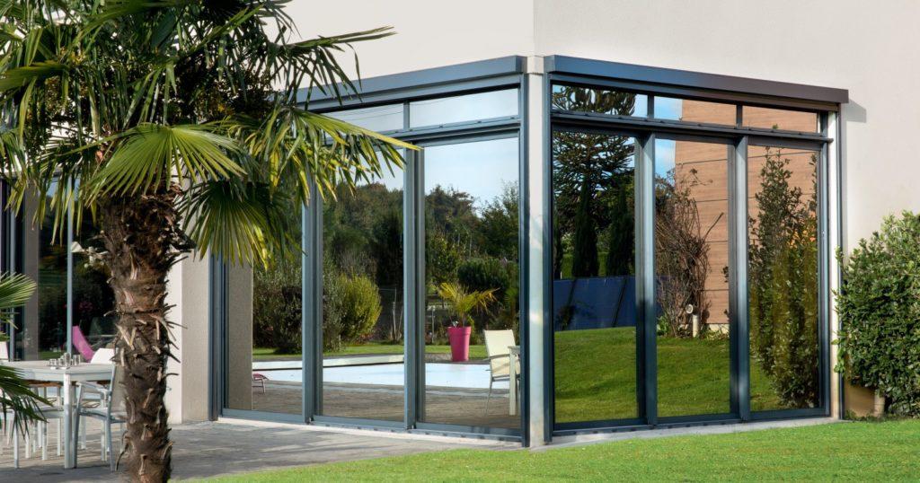 baie 1024x538 - Les différents types de baies vitrées