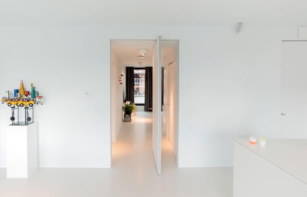 porte 1024x658 - La porte pivotante, une porte aussi élégante que rare