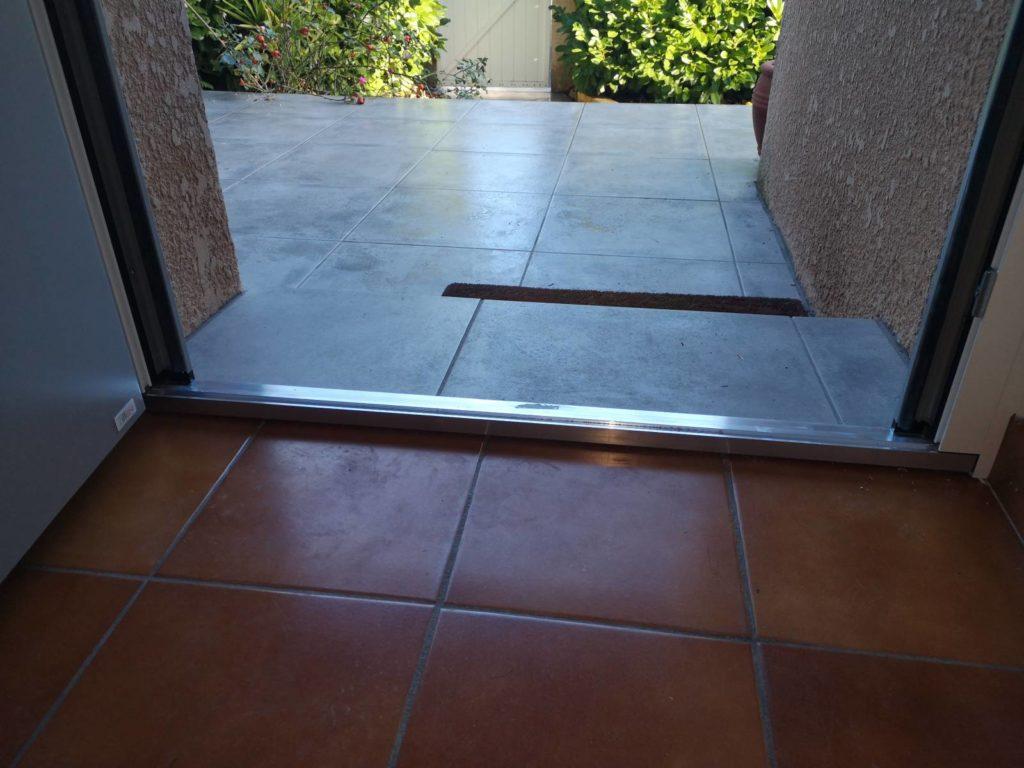 seuil 1024x768 - L'intérêt du seuil de porte à l'entrée d'un logement