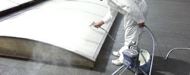 1 - La laque solaire : une peinture contre le soleil